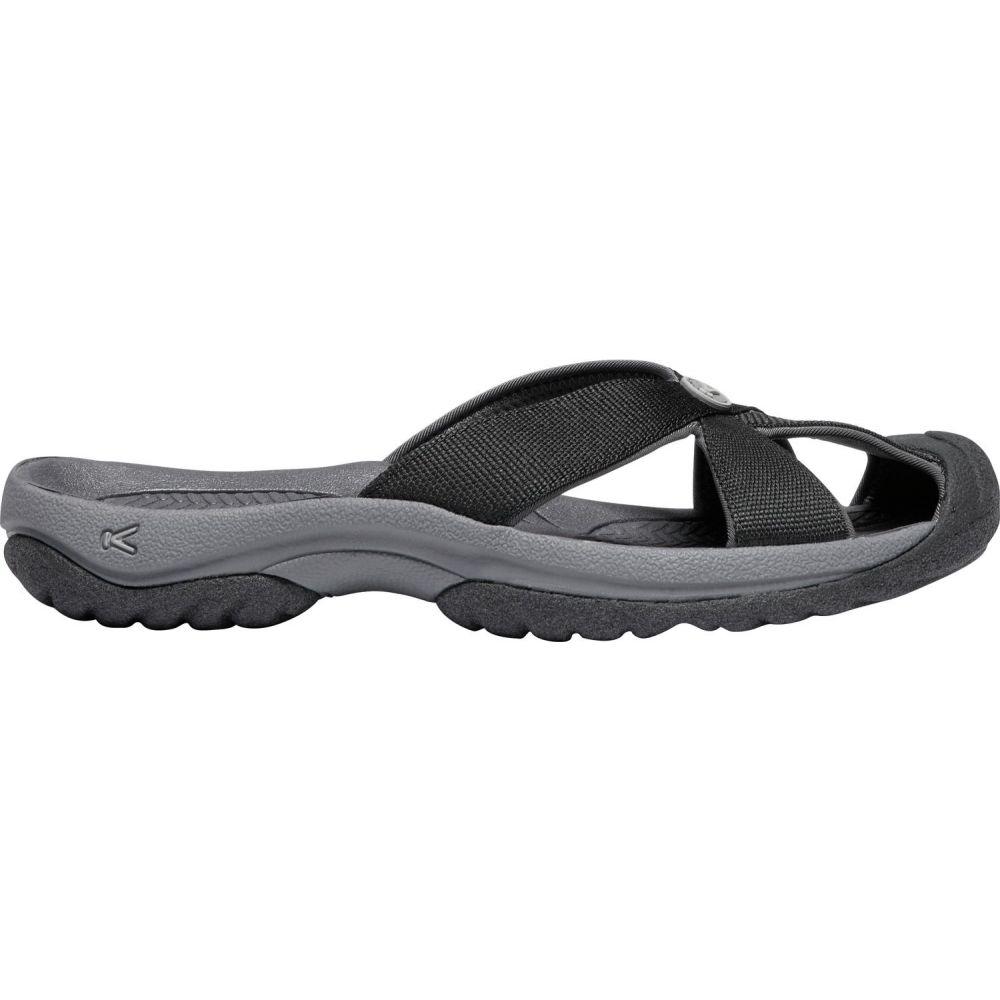 キーン Keen レディース サンダル・ミュール シューズ・靴【KEEN Bali Sandals】Black/Magnet