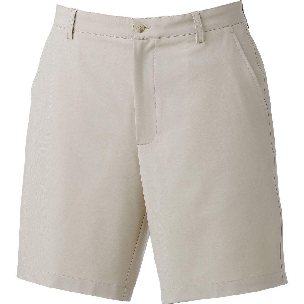 フットジョイ FootJoy メンズ ゴルフ ショートパンツ ボトムス・パンツ【Performance Golf Shorts】Stone