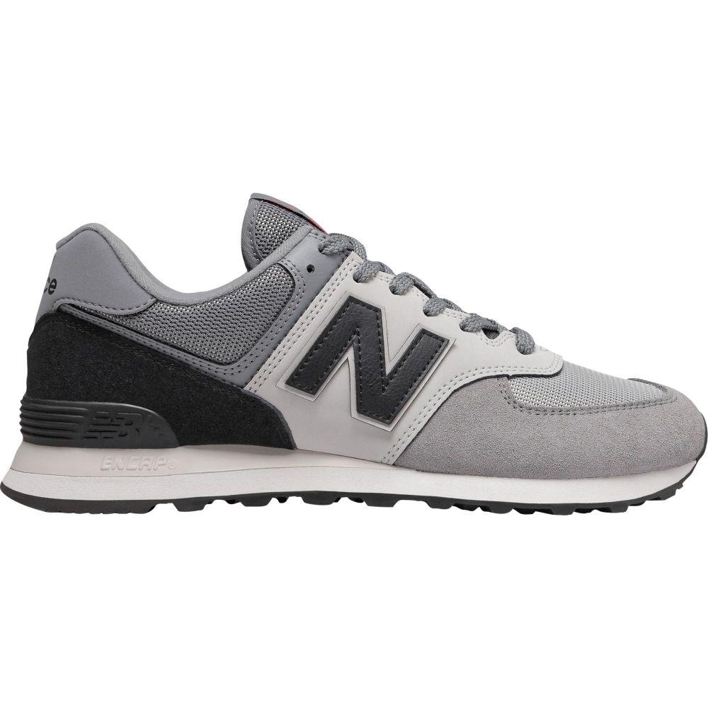 ニューバランス New Balance メンズ スニーカー シューズ・靴【574 v2 Shoes】Marblehead/Varsity Orange