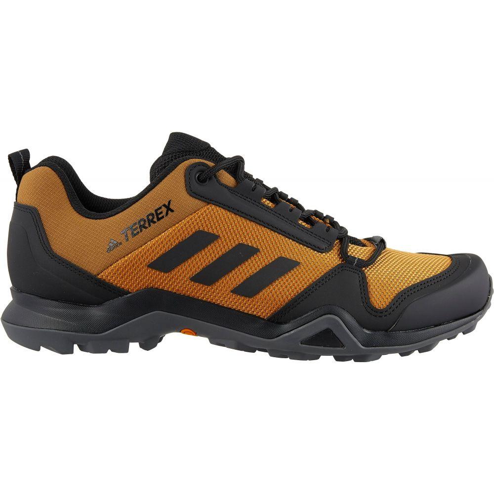 アディダス adidas メンズ ハイキング・登山 シューズ・靴【Outdoor AX3 Hiking Shoes】Mesa/Black/Active Orange