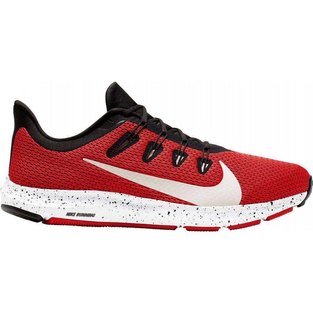 ナイキ Nike メンズ ランニング・ウォーキング シューズ・靴【Quest 2 SE Running Shoes】Red/Black/White
