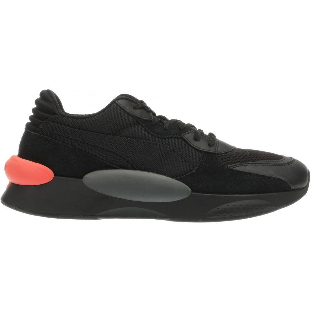 プーマ PUMA メンズ スニーカー シューズ・靴【RS 9.8 Cosmic Shoes】Black/Red