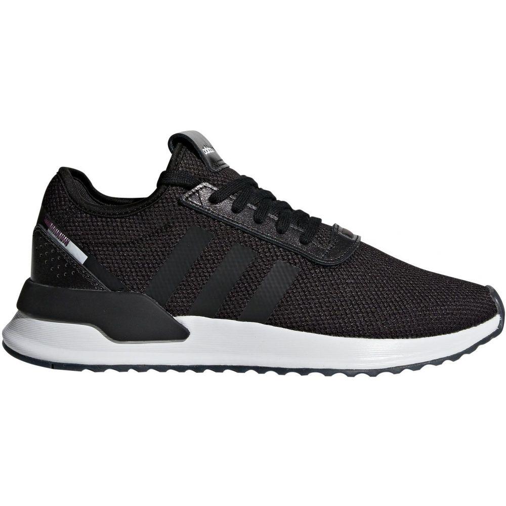 アディダス adidas レディース スニーカー シューズ・靴【Originals U_Path X Shoes】Black/White/Purple