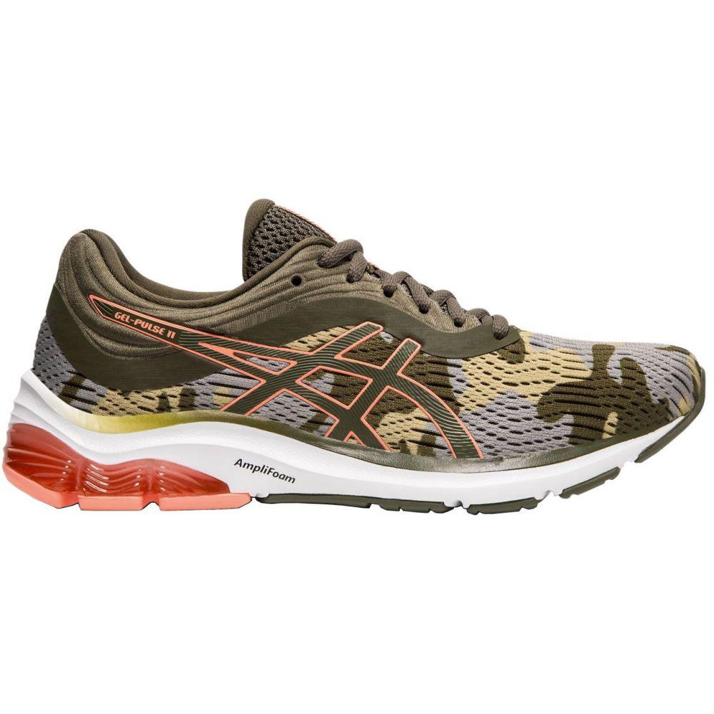 アシックス ASICS レディース ランニング・ウォーキング シューズ・靴【GEL-Pulse 11 Running Shoes】Camo/Pink