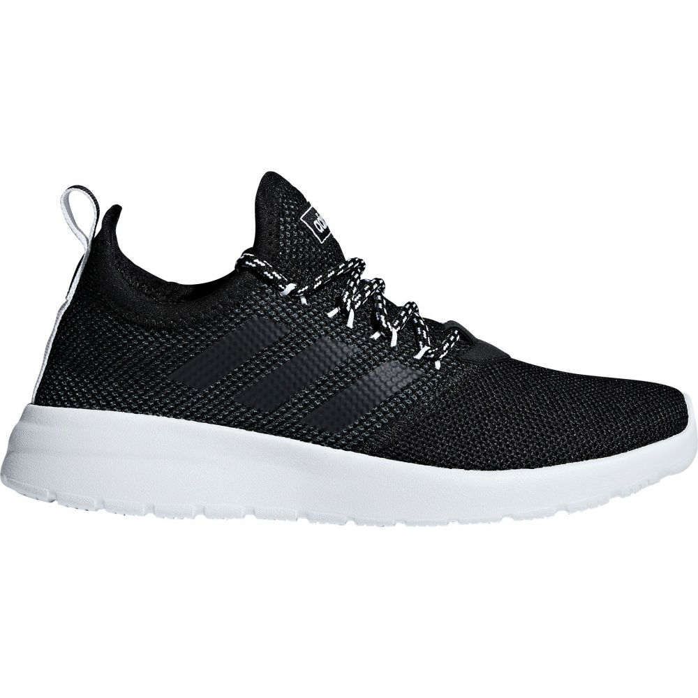 アディダス adidas レディース スニーカー シューズ・靴【Lite Racer RBN Shoes】Black/White