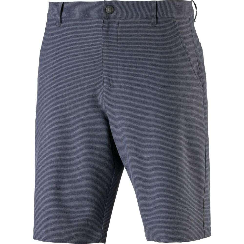 プーマ PUMA メンズ ゴルフ ショートパンツ ボトムス・パンツ【Marshal Golf Shorts】Peacoat