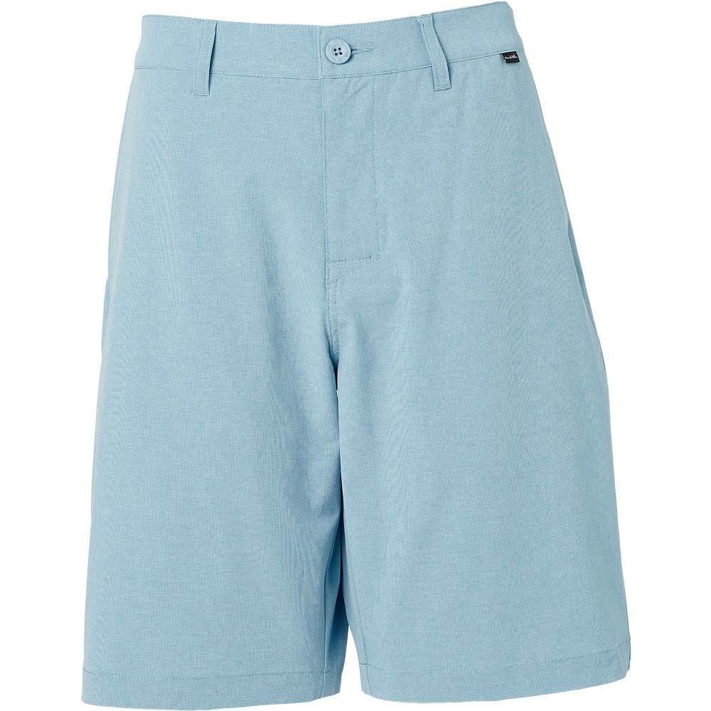 トラビスマシュー TravisMathew メンズ ゴルフ ショートパンツ ボトムス・パンツ【Beck Golf Shorts】Mediterranean Blue