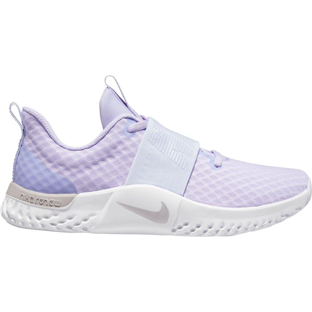 ナイキ Nike レディース フィットネス・トレーニング シューズ・靴【In-Season TR 9 Training Shoes】Lavendar/Grey