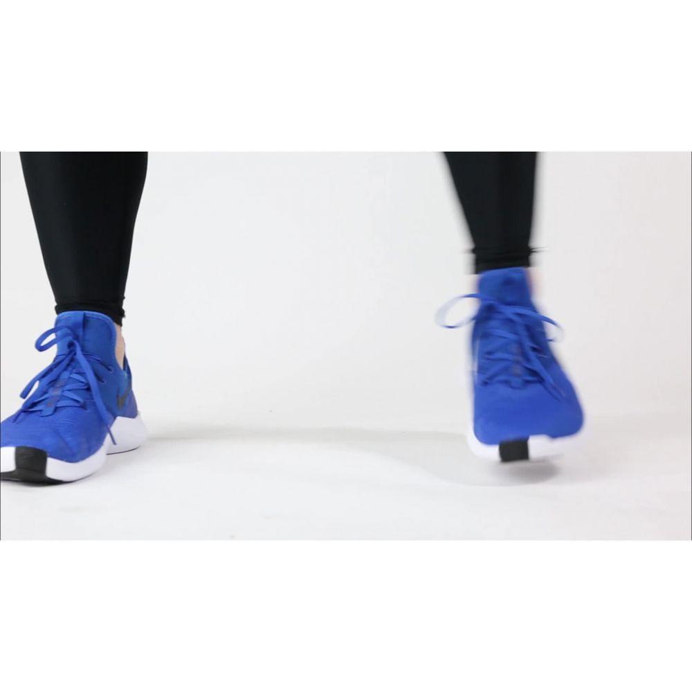 ナイキ Nike メンズ フィットネス・トレーニング シューズ・靴【Free TR8 Training Shoes】Red/Black