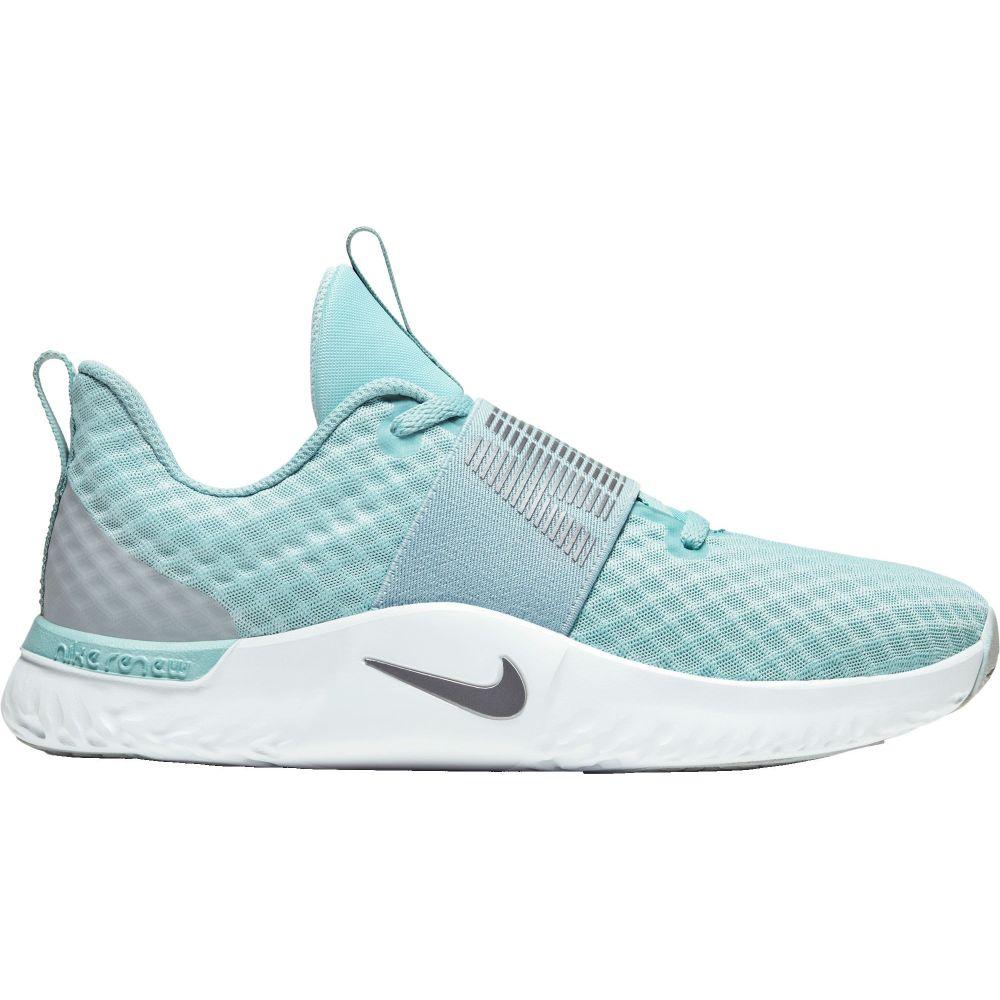 ナイキ Nike レディース フィットネス・トレーニング シューズ・靴【In-Season TR 9 Training Shoes】Ocean Cube/Mtlc Cool Grey