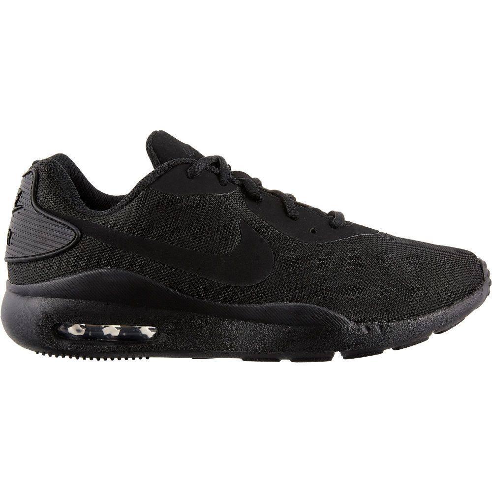 ナイキ Nike レディース スニーカー シューズ・靴【Air Max Oketo Shoes】Black/Black