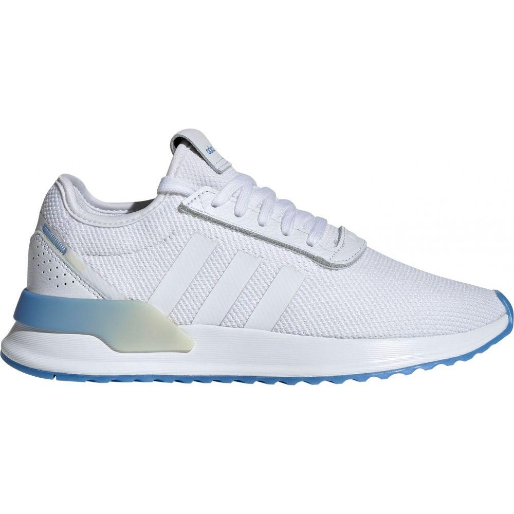アディダス adidas レディース スニーカー シューズ・靴【Originals U_Path X Shoes】White/Blue