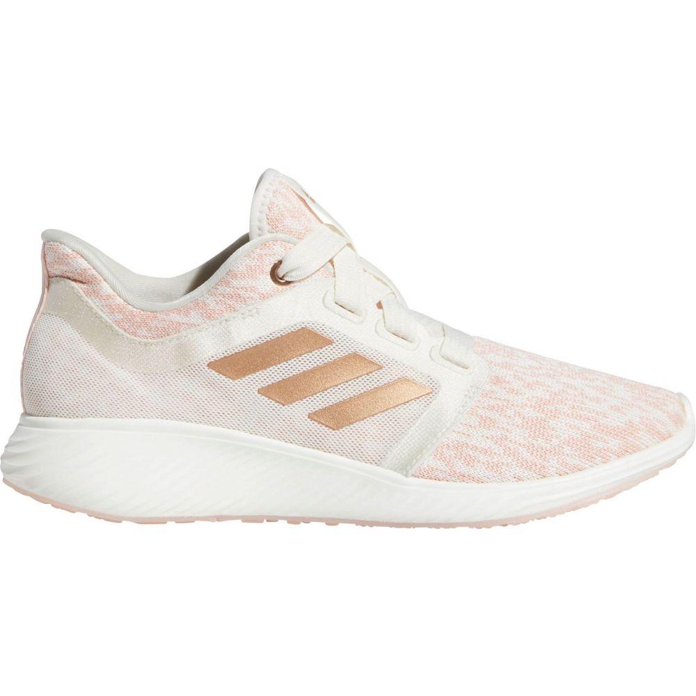 アディダス adidas レディース スニーカー シューズ・靴【Edge Lux 3 Shoes】Copper/Wht/Cpr
