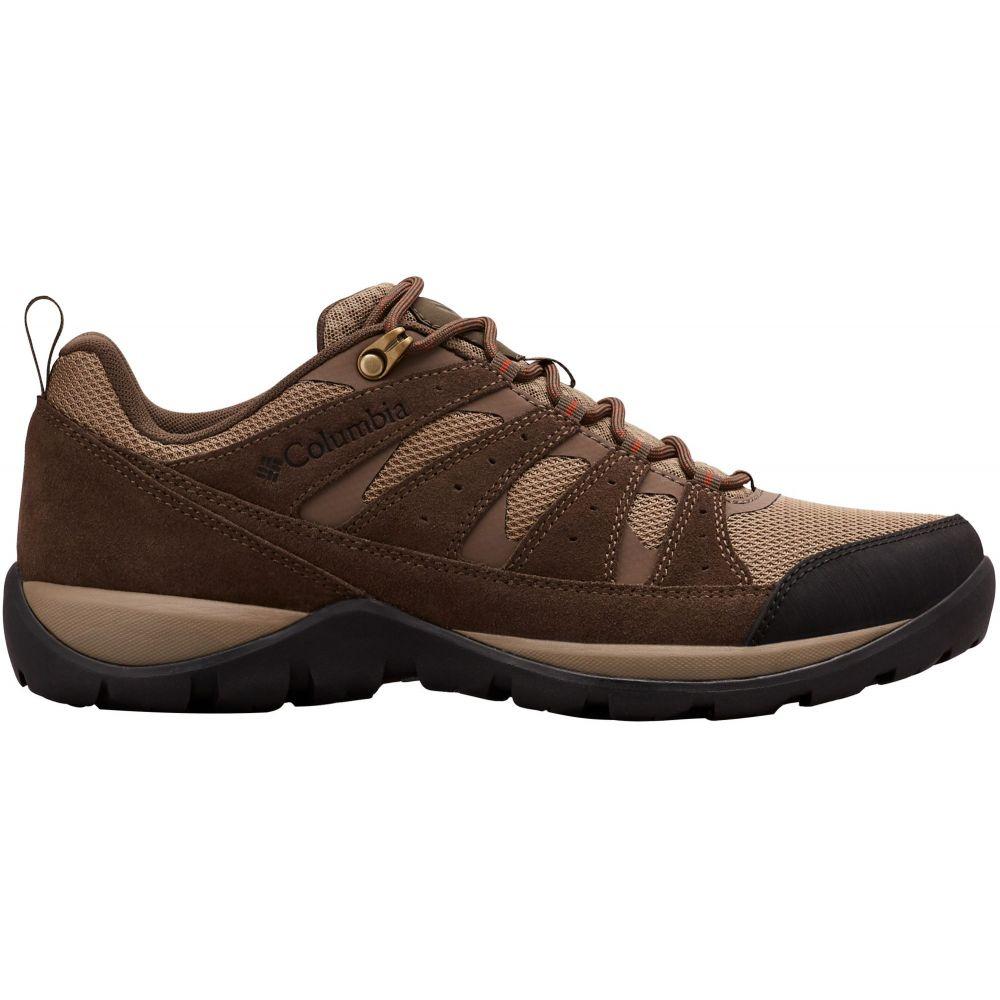 コロンビア Columbia メンズ ハイキング・登山 シューズ・靴【Redmond V2 Hiking Shoes】Pebble
