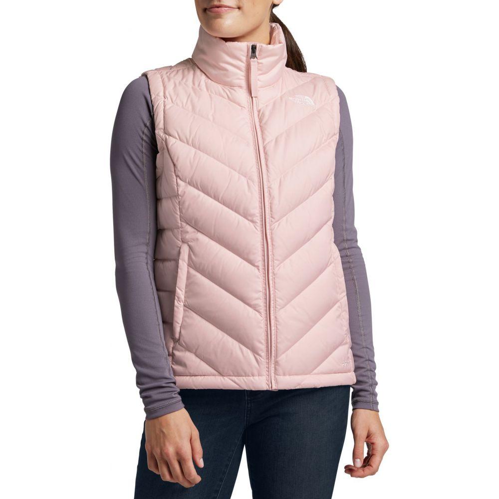 ザ ノースフェイス The North Face レディース ベスト・ジレ ダウンベスト トップス【Alpz 2.0 Down Vest】Purdy Pink
