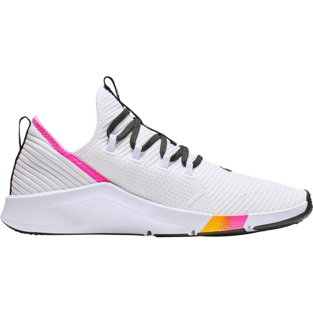 ナイキ Nike レディース フィットネス・トレーニング エアズーム シューズ・靴【Air Zoom Elevate Training Shoes】Pink/Black/White