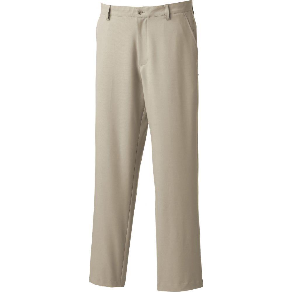 フットジョイ FootJoy メンズ ゴルフ ボトムス・パンツ【Performance Golf Pants】Khaki