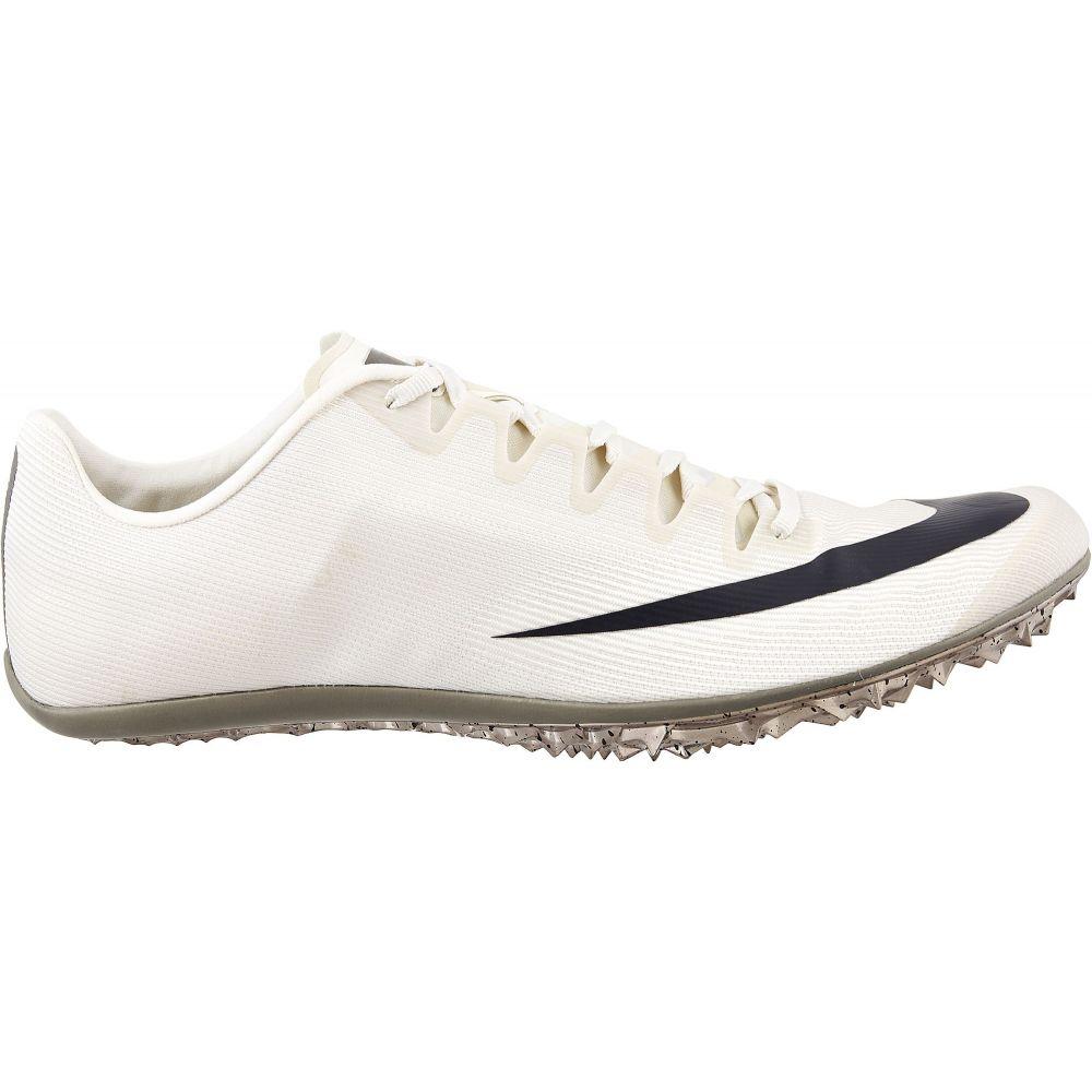 ナイキ Nike メンズ 陸上 シューズ・靴【Zoom 400 Track and Field Shoes】White/Grey