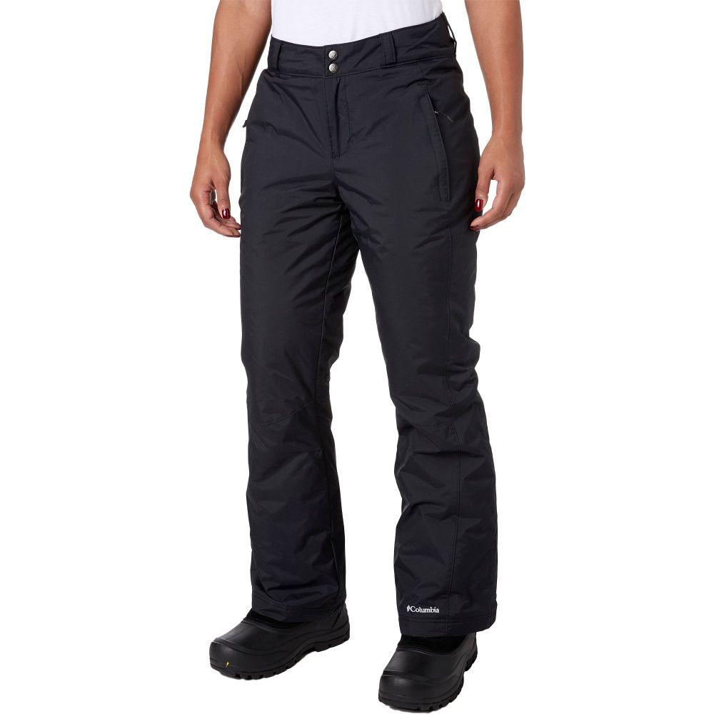 コロンビア Columbia レディース ボトムス・パンツ 【Modern Mountain 2.0 Pants】Black