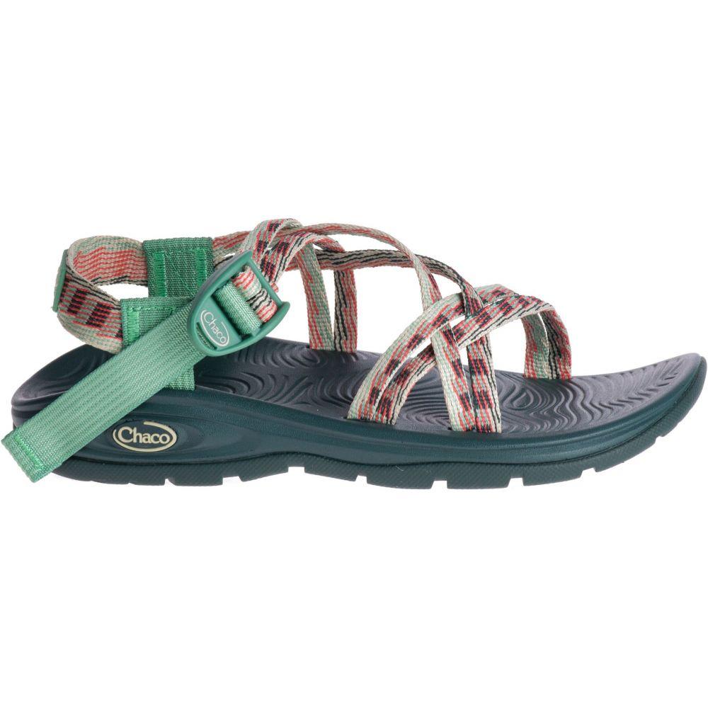 チャコ Chaco レディース サンダル・ミュール シューズ・靴【Z/Volv X Sandals】Pine