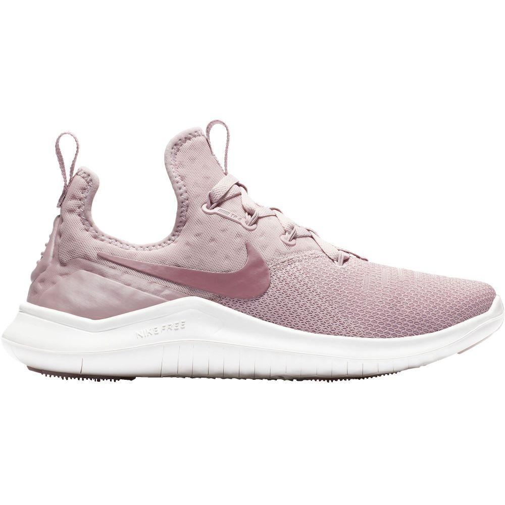 ナイキ Nike レディース フィットネス・トレーニング シューズ・靴【Free TR 8 Training Shoes】Plum