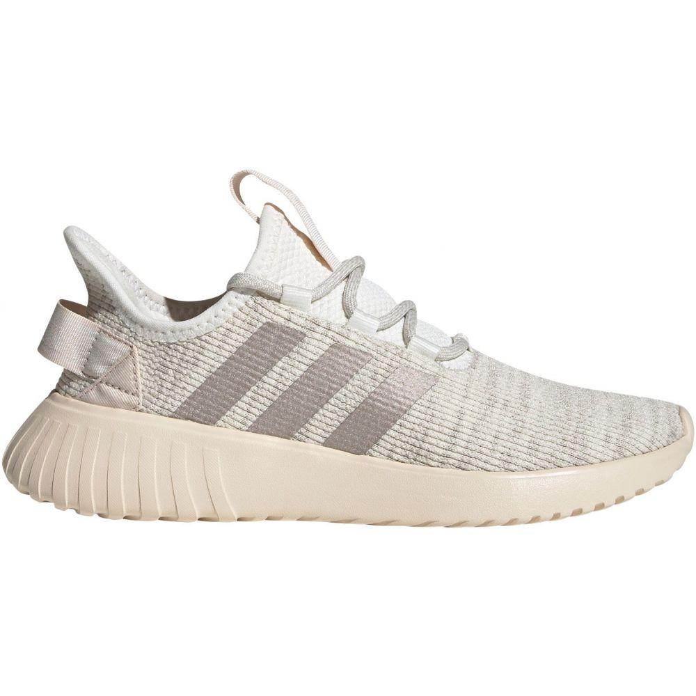 アディダス adidas レディース スニーカー シューズ・靴【Kaptir X Shoes】Cream/White/Grey