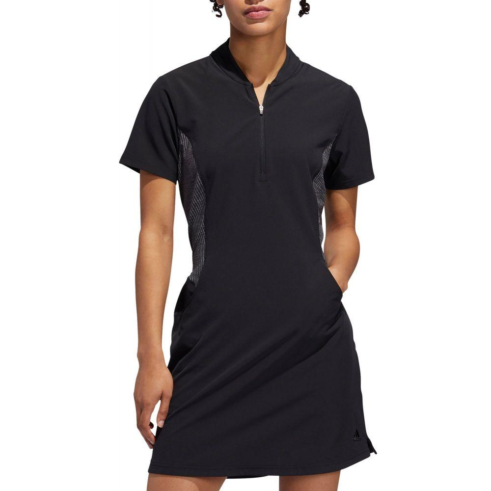 アディダス adidas レディース ゴルフ ワンピース トップス【Range Golf Dress】Black