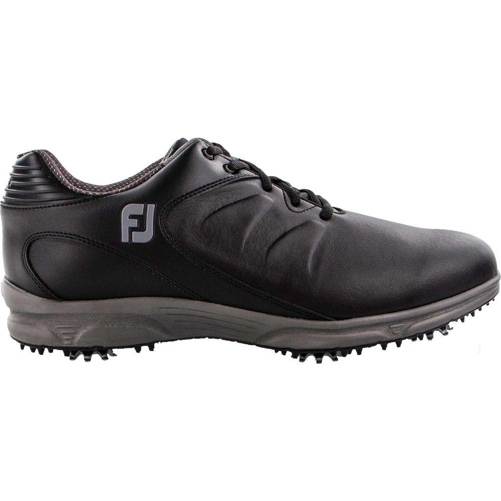 フットジョイ FootJoy メンズ ゴルフ シューズ・靴【ARC XT Golf Shoes (Previous Season Style)】Black