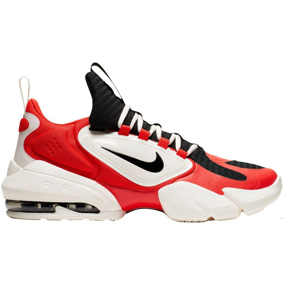 ナイキ Nike メンズ フィットネス・トレーニング シューズ・靴【Air Max Alpha Savage Training Shoes】Red/Black