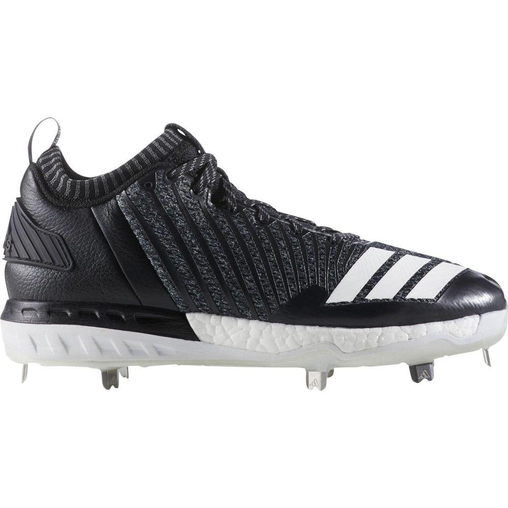 アディダス adidas メンズ 野球 スパイク シューズ・靴【Boost Icon 3 Baseball Cleats】Grey/Black