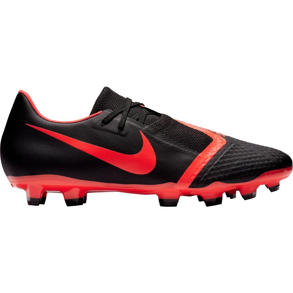 ナイキ Nike メンズ サッカー スパイク シューズ・靴【Phantom Venom Academy FG Soccer Cleats】Black/Red
