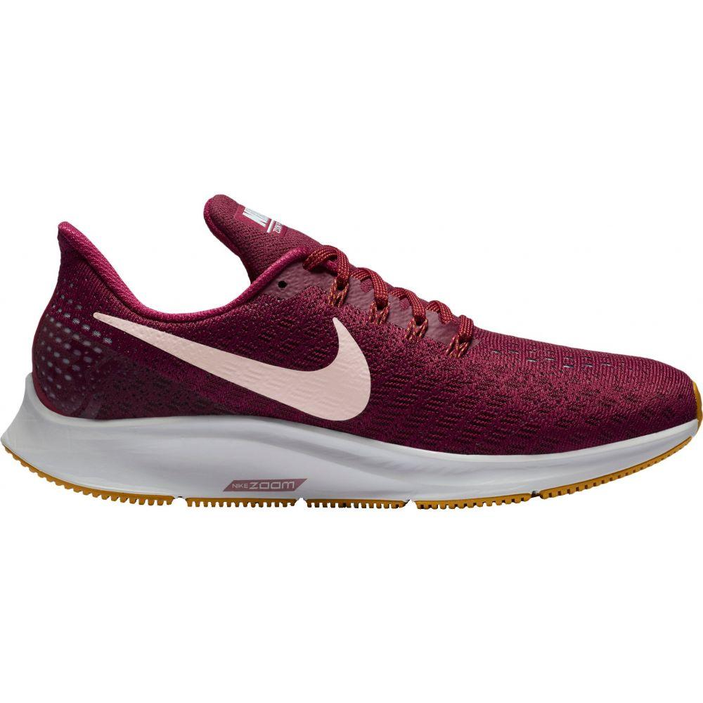 ナイキ Nike レディース ランニング・ウォーキング エアズーム シューズ・靴【Air Zoom Pegasus 35 Running Shoes】Berry/White