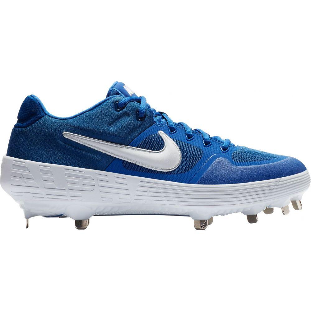ナイキ Nike メンズ 野球 スパイク シューズ・靴【Alpha Huarache Elite 2 Baseball Cleats】Blue/White