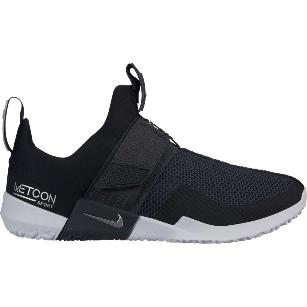 ナイキ Nike メンズ フィットネス・トレーニング シューズ・靴【Metcon Sport Training Shoes】Black/White