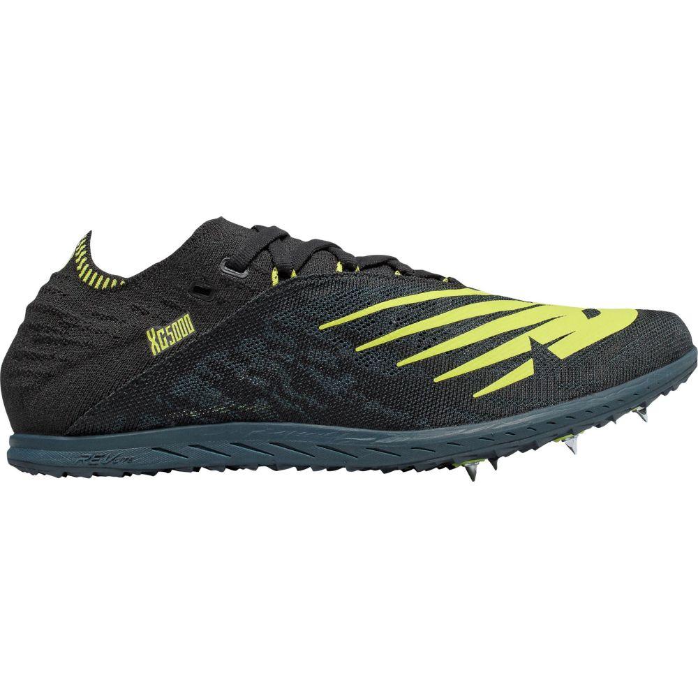 ニューバランス New Balance メンズ 陸上 シューズ・靴【XC5K V5 Cross Country Shoes】Blue/Yellow