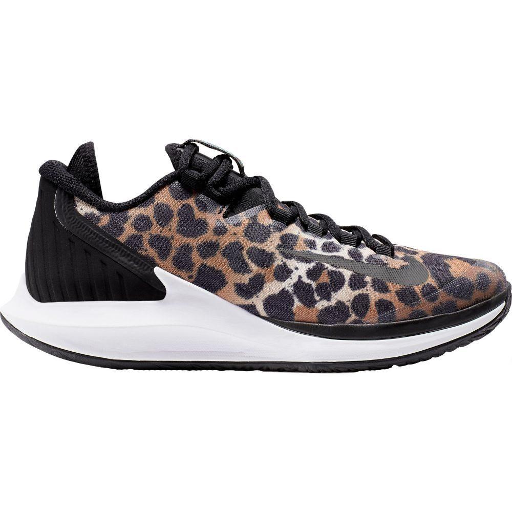 ナイキ レディース テニス シューズ・靴 【サイズ交換無料】 ナイキ Nike レディース テニス エアズーム シューズ・靴【Court Air Zoom Zero Tennis Shoes】Wheat/White