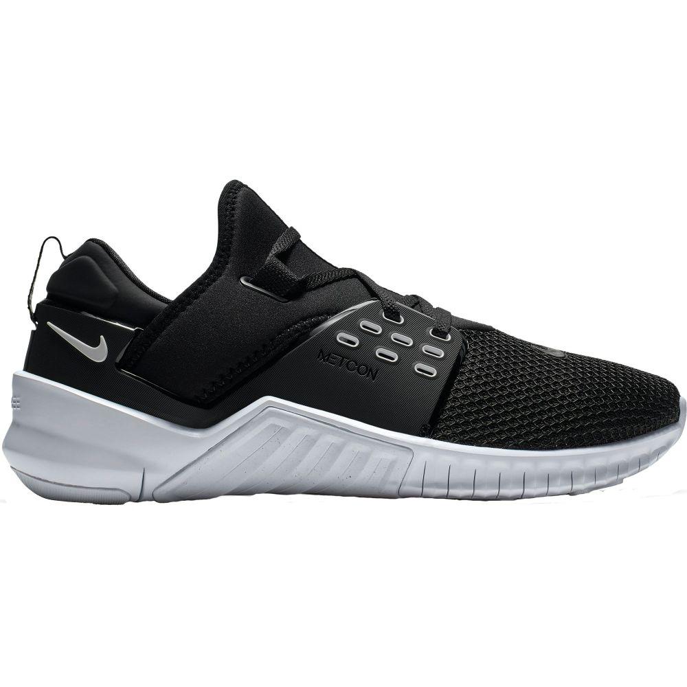 ナイキ Nike メンズ フィットネス・トレーニング シューズ・靴【Free X Metcon 2 Training Shoes】Black/White