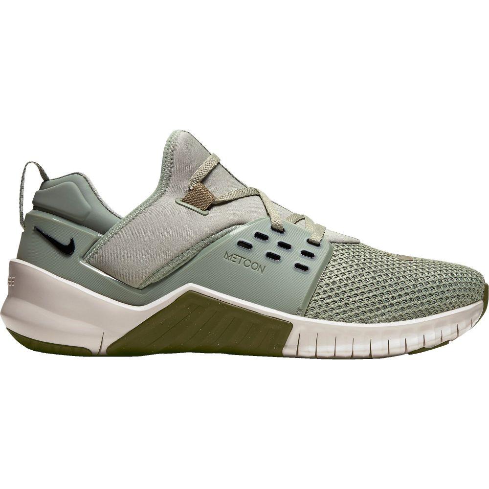 ナイキ Nike メンズ フィットネス・トレーニング シューズ・靴【Free X Metcon 2 Training Shoes】Jade Stone/Black/Olive