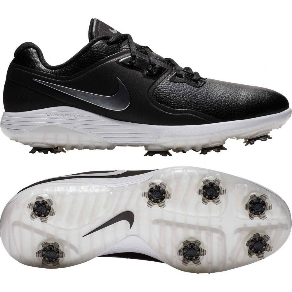 ナイキ Nike メンズ ゴルフ シューズ・靴【Vapor Pro Golf Shoes】Black/White