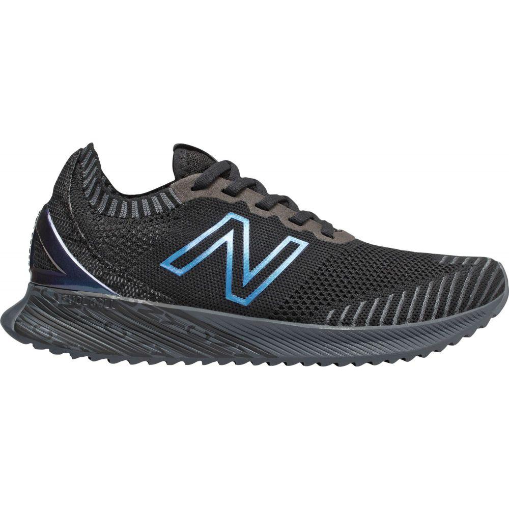 ニューバランス New Balance レディース ランニング・ウォーキング シューズ・靴【FuelCell Echo NYC Running Shoes】Black Multi
