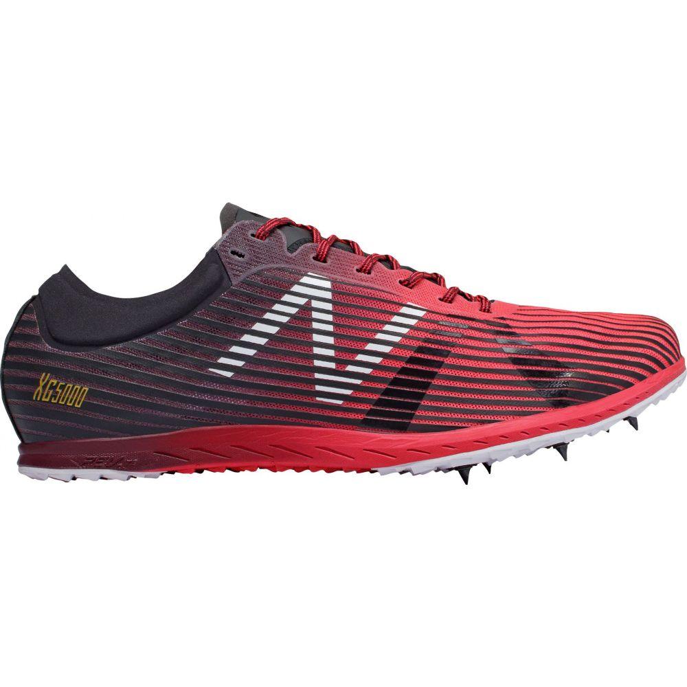 ニューバランス New Balance メンズ 陸上 シューズ・靴【XC5K Cross Country Shoes】Maroon/Black