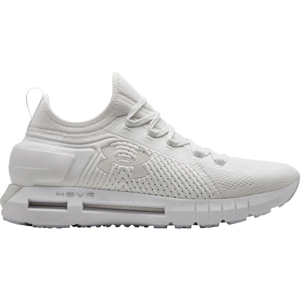 アンダーアーマー Under Armour メンズ ランニング・ウォーキング シューズ・靴【HOVR Phantom SE Running Shoes】White