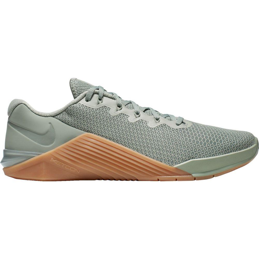 ナイキ Nike メンズ フィットネス・トレーニング シューズ・靴【Metcon 5 Training Shoes】Jade Horizon/Glacier Blue/Imperial Blue
