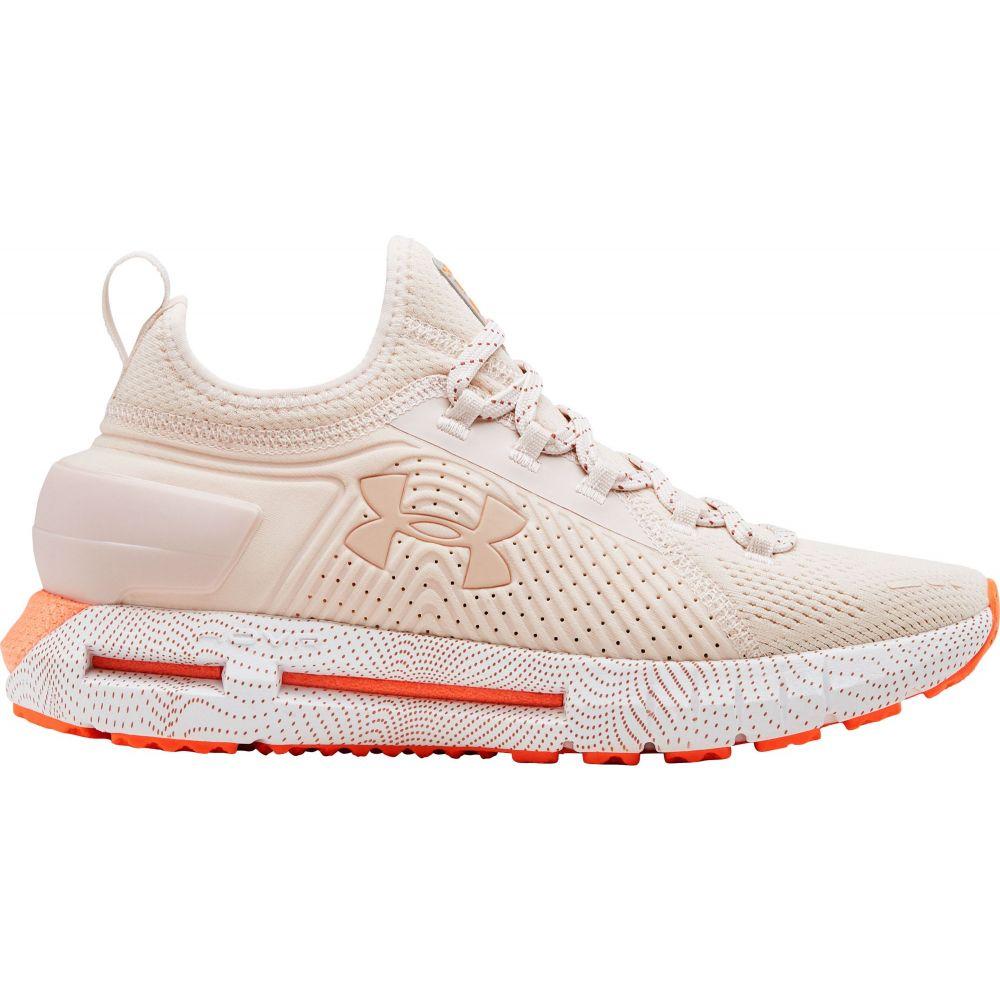 アンダーアーマー Under Armour レディース ランニング・ウォーキング シューズ・靴【HOVR Phantom SE Running Shoes】Pink