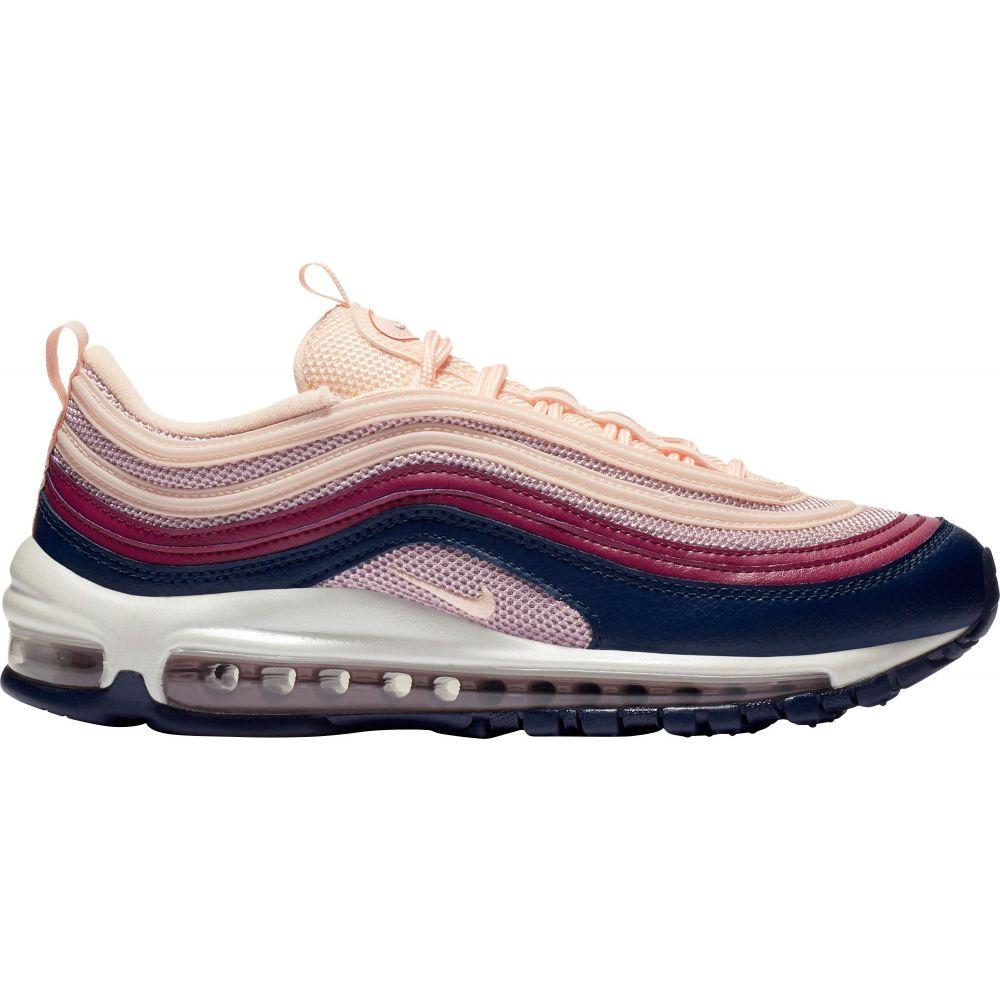 ナイキ Nike レディース スニーカー エアマックス 97 シューズ・靴【Air Max 97 Shoes】Purple/Blue