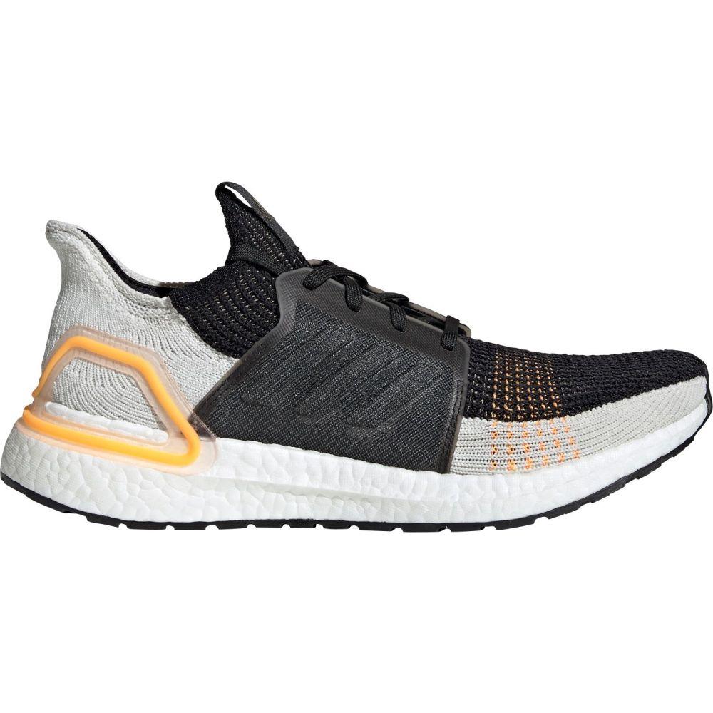 アディダス adidas メンズ ランニング・ウォーキング シューズ・靴【Ultraboost 19 Running Shoes】Cargo/黒