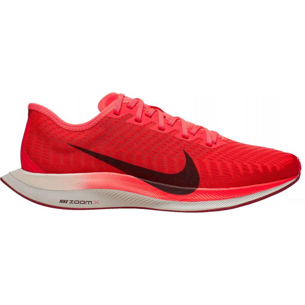 ナイキ Nike メンズ ランニング・ウォーキング シューズ・靴【Zoom Pegasus Turbo 2 Running Shoes】Bright Crimson