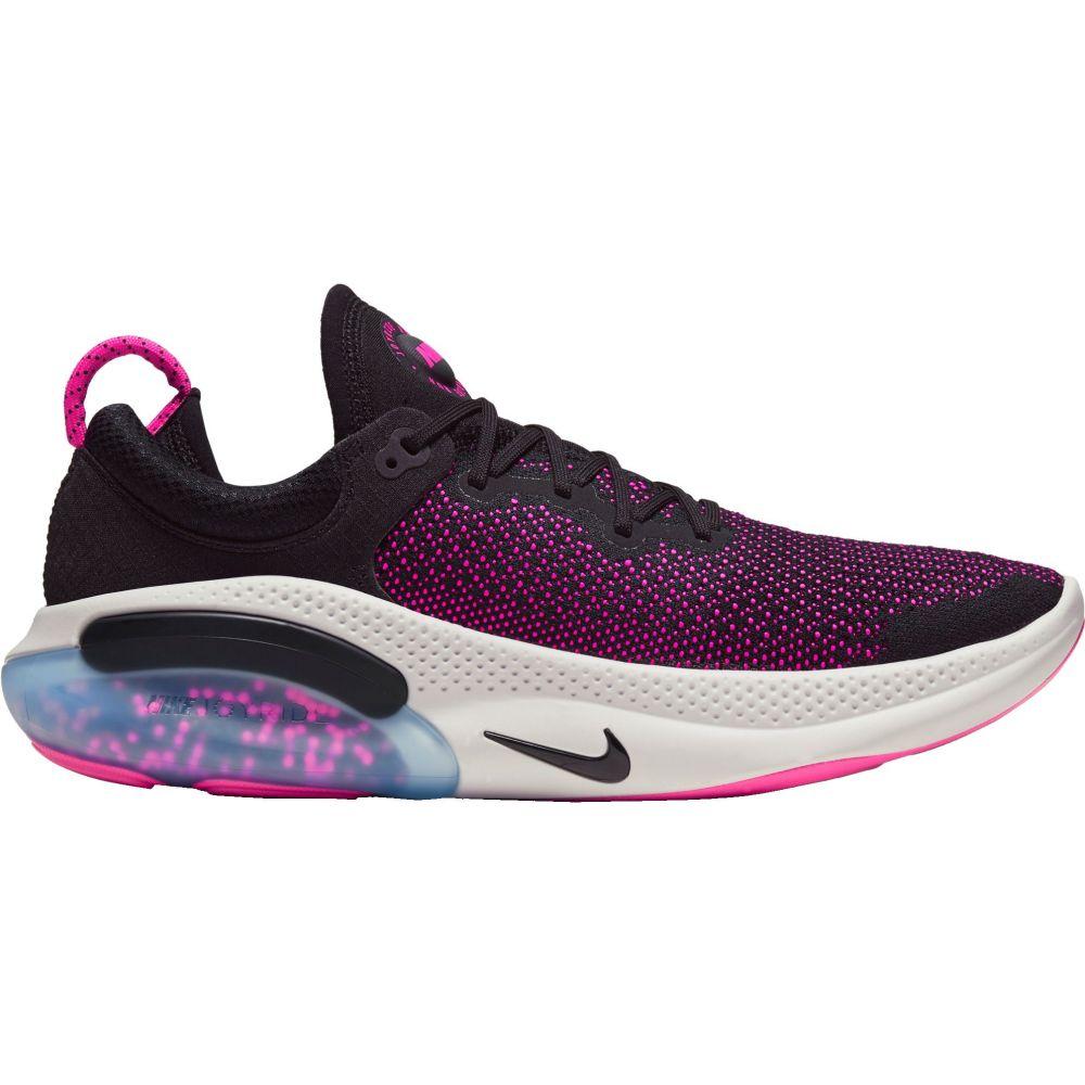 ナイキ Nike メンズ ランニング・ウォーキング シューズ・靴【Joyride Run Flyknit Running Shoes】Black/Pink