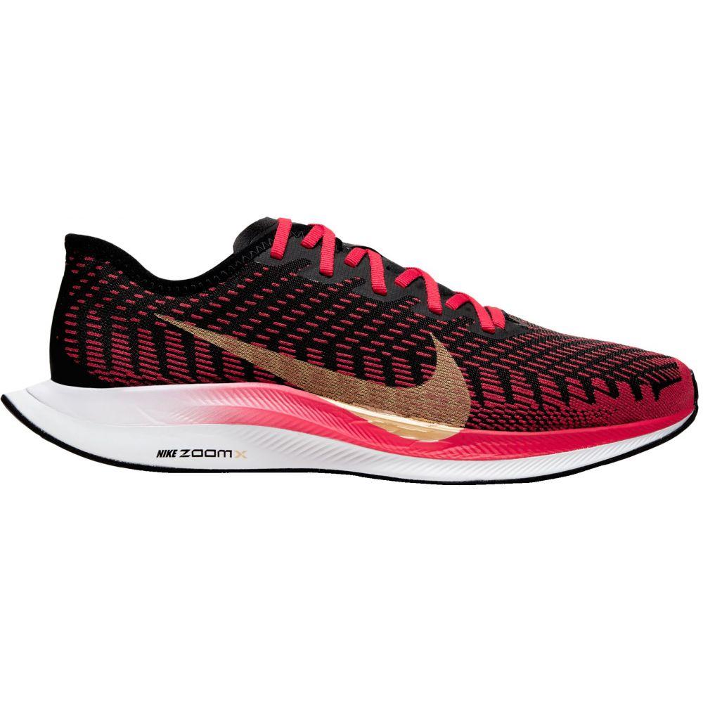 ナイキ Nike レディース ランニング・ウォーキング シューズ・靴【Zoom Pegasus Turbo 2 Running Shoes】Red/Gold