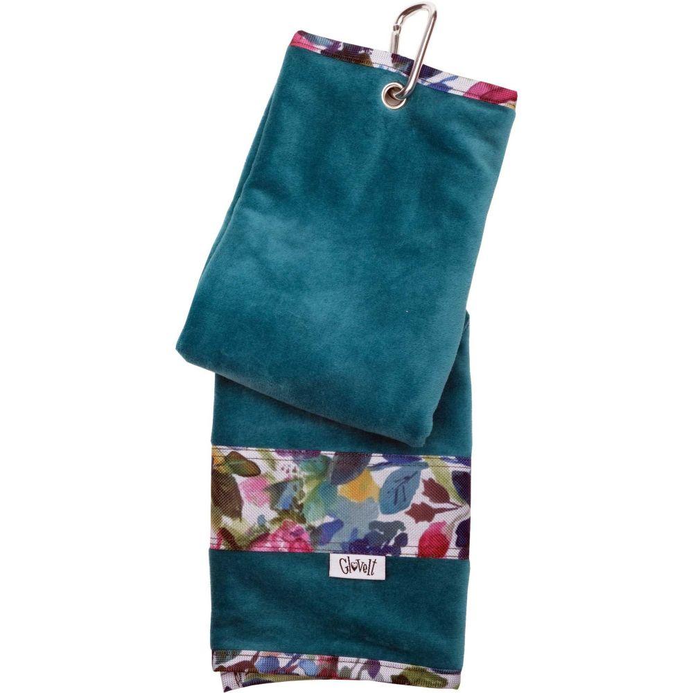 グローブイット Glove It ユニセックス タオル 【Print Collection Towel】Painted Mead